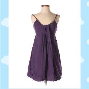 Steve Madden Sleeveless Dress